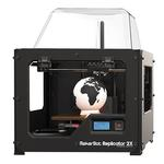 MakerBot Replicator 2X Experimental 3D Printer (Single Box)