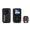 Veho VCC-005-MUVI-HD10 Mini HD Body Camera/Action Camcorder