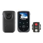 Veho VCC-005-MUVI-HDPRO Mini HD Body Camera/Action Camcorder