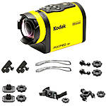 Kodak PixPro Action Cam SP1/Explorer Pack