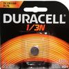 Duracell DL 1/3N (K58L) Lithium Battery