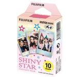 Fujifilm INSTAX Mini Shiny Star Film (10 Exposures)