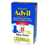 Advil Infants Drops .5oz