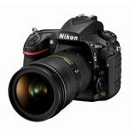 Nikon D810 36.3 MP CMOS Digital Camera with 35mm  and  50mm  and  85mm Lens-Black