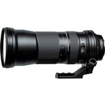 Tamron SP 150-600mm f/5-6.3 Di VC USD Telephoto-Zoom Lens for Sony - Black